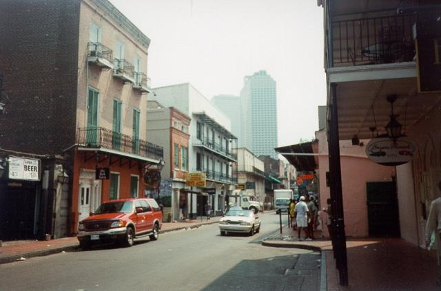 New Orleans 2000
