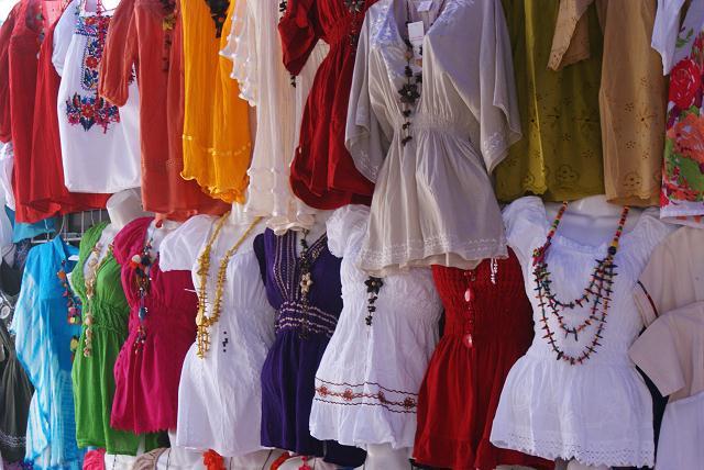 Chapala street market
