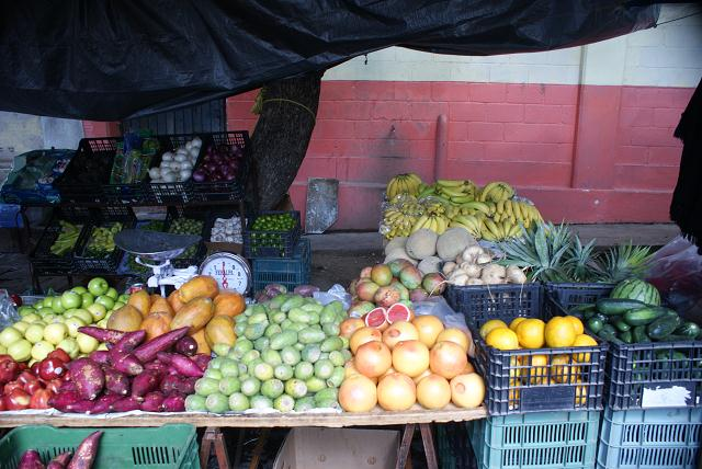 Ajijic Wednesday market